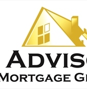 Advisors Mortgage Group logo