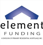 Element Funding logo