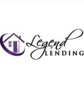 Legend Lending logo