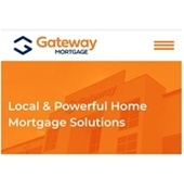 Gateway Mortgage logo