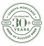 VanDyk Mortgage logo