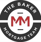 The Baker Mortgage Team logo