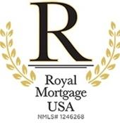 Royal Mortgage USA logo