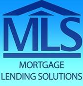 Mortgage Lending Solutions logo