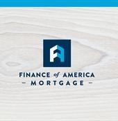 Finance Of America Mortgage logo