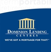 Dominion Lending Centres Mortgage Force logo