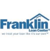 Franklin Loan Center logo