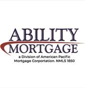 Ability Mortgage logo