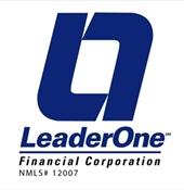 LeaderOne Financial logo
