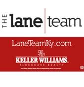 The Lane Team logo