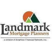Landmark Mortgage Planners logo