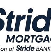 Stride Mortgage logo