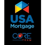 CORE Team - USA Mortgage logo