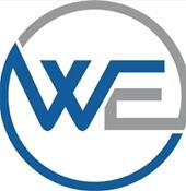 WE Lending logo