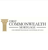 First Commonwealth Mortgage logo