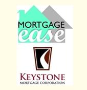 Mortgage Ease - Keystone Mortgage Corporation logo