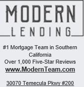 Modern Lending Team logo