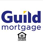 Guild Mortgage Company NMLS# 3274 logo
