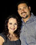 Tony and Wendee Close