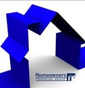 Homeowners Financial Group logo