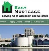 Easy Mortgage, Inc logo