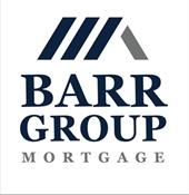 Barr Group Mortgage logo