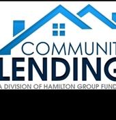 Community Lending logo