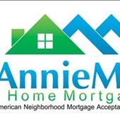 AnnieMac Home Mortgage logo