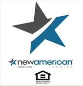 New American Funding logo