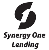 Synergy One Lending logo