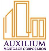 Auxilium Mortgage logo