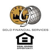 Gold Financial Services logo
