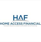 Home Access Financial logo