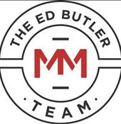 Movement Mortgage- The Ed Butler Team logo