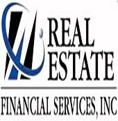 Real Estate Financial Services, Inc. logo