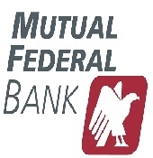 Mutual Federal Bank logo