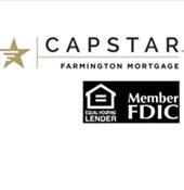 Farmington Mortgage a division of CapStar Bank logo