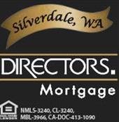 Directors Mortgage logo