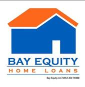 Bay Equity Home Loans logo