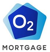O2 Mortgage logo