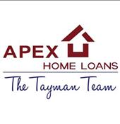 Apex Home Loans, Inc. logo