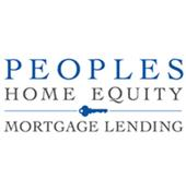 Peoples Home Equity-The Haynes Team logo