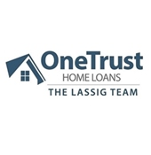 OneTrust Home Loans logo