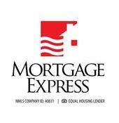 Mortgage Express logo