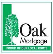Oak Mortgage logo