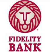 Fidelity Bank Mortgage logo