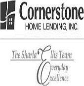 Cornerstone Home Lending Inc. logo