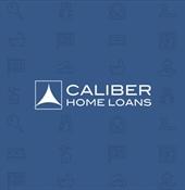 Caliber Home Loands logo