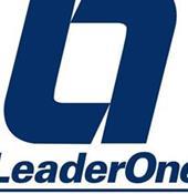 Leader 1  logo