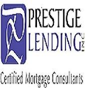 Prestige Lending, Inc. logo